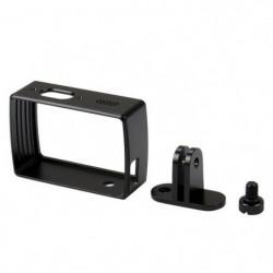 WHIPEARL GP435 Petit Cadre de Fixation pour GoPro 4 et 3