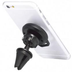 M500 Porte téléphone magnétique orientable 360° - Fixation g