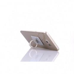 PLATYNE Mini support rotatif forme bague - Doré