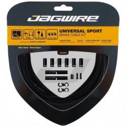 JAGWIRE Kit câbles et gaines de frein Universel Sport Brake