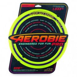 AEROBIE Pro Ring - Anneau de lancer Frisbee 33 cm- Couleur a