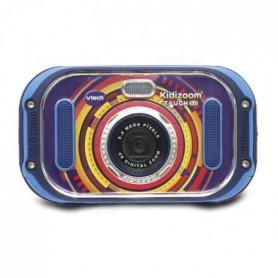 VTECH - Kidizoom Touch 5.0 Bleu - Appareil Photo
