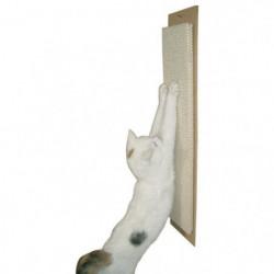 KERBL Planchette a gratter Maxi 70x17cm - Blanc - Pour chat