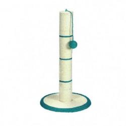 TRIXIE Poteau sisal sur pied Hauteur 62 cm pour chat