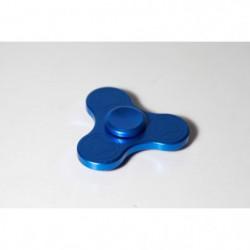 FINGER SPINNER 3 Prong Blue - Hand Spinner