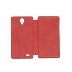 Archos Etui Folio d'origine pour Archos 50 Power Rouge