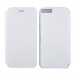 ANYMODE Etui folio pour iPhone 6 - Blanc