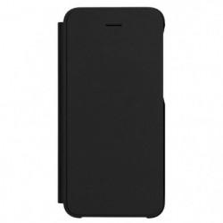Samsung Etui Flip Wallet J6+ Noir