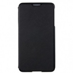 ANYMODE Etui Samsung pour Galaxy Note 3 N9000 - Noir