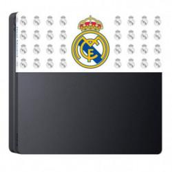 Façade de personnalisation Real Madrid pour Playstation 4 Sl