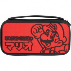 Housse de protection Deluxe Mario pour Switch
