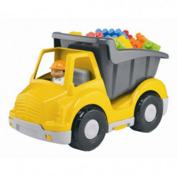 ABRICK Camion