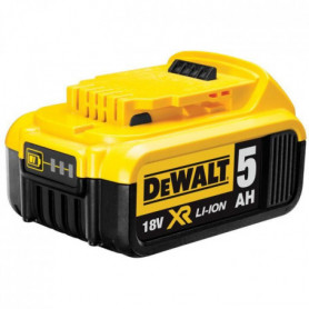 DEWALT Batterie Li-ion XR - 18V - 5 Ah