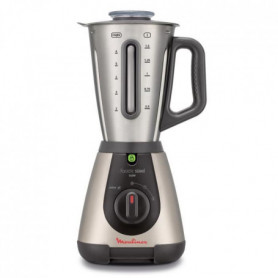 MOULINEX LM320A10 Blender Faciclic Steel - Inox