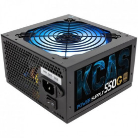 AEROCOOL Alimentation PC KCAS-550G - 550W - 80PLUS