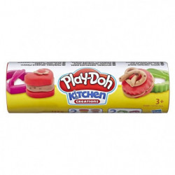PLAY-DOH -  3 Pots de pâte a modeler Cookie Party - Modele 2