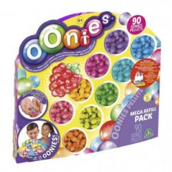 OONIES - Méga recharge Oonies assortiment