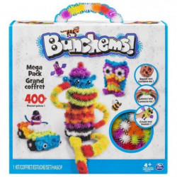 BUNCHEMS - Mega Pack Spinmaster