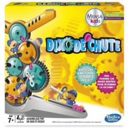 HASBRO GAMING - Jeux Dix De Chute - Jeu de Société