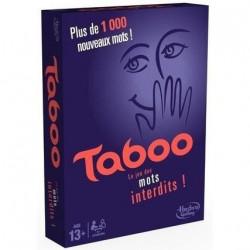 HASBRO GAMING - Taboo - Jeu de Société