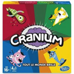 HASBRO GAMING - Cranium - Jeu de Société