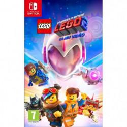 La Grande Aventure LEGO 2 Jeu Switch