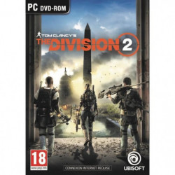 The Division 2 Jeu PC