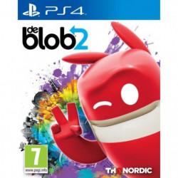 De Blob 2 Jeu PS4
