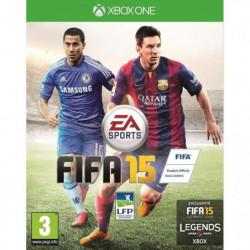 FIFA 15 Jeu XBOX One