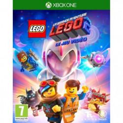La Grande Aventure LEGO 2 Jeu XBOX One