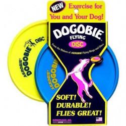 AEROBIE Disque Frisbee Dogobie Mixte Multicolore