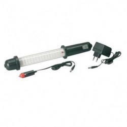 VOLTMAN Baladeuse 60 LEDs rechargeable