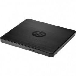 HP Lecteur Graveur USB External DVDRW Drive   - 2 ports USB