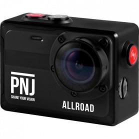 PNJ CAMALLROAD Action cam - 4K/Ultra HD - Étanche