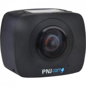PNJCAM PANO DL 360 Caméra de sport Full HD WiFi