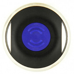 BIISAFE Buddy Traqueur GPS - Noir/Bleu