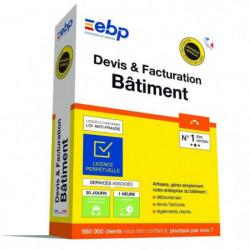 EBP Devis et facturation Bâtiment OL - Derniere version - Nt