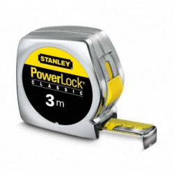 STANLEY Metre 3mx12,7mm Classic