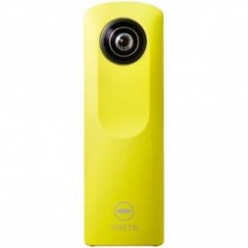 RICOH THETA m15 Caméra 360° - Wi-Fi - Jaune