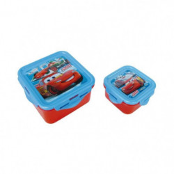 Cars Set 2 boîtes