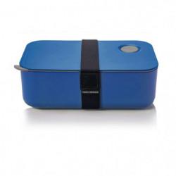 YOKO DESIGN Lunch Box avec séparation réglable et amovible 1
