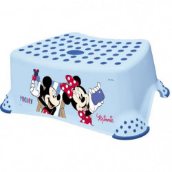 MICKEY Marche-Pieds Bleu - Disney Baby