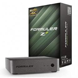 FORMULER  Z+ Boitier Android TV - 4K WiFi - RAM 2Go - 8Go Mé