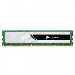 CORSAIR Mémoire PC DDR3 - Value Select 4 Go (1 x 4 Go) - 133