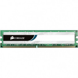CORSAIR Mémoire PC DDR3 - Value Select 4 Go (1 x 4 Go) - 160