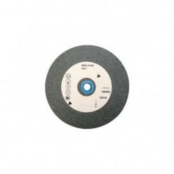 PEUGEOT  Meule Corindon gris 150x20x13mm Grain 36