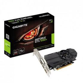 Gigabyte Carte graphique GeForce GTX 1050 Ti OC
