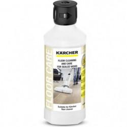 KÄRCHER Nettoyant pour sols en bois - 500 ml