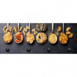 DECO TOWEL Porte torchons gourmandises 20x50 cm 72602
