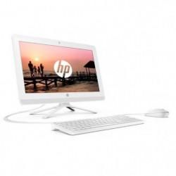 """HP PC Tout-en-un 20-c438nf - 19.5"""" FHD UWVA - AMD A4-9125 -"""